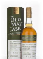 Bunnahabhain 11 Year Old 2001 - Old Malt Cask (Douglas Laing) Single Malt Whisky