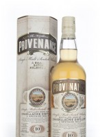Craigellachie 10 Year Old 2002 - Provenance (Douglas Laing) Single Malt Whisky