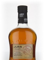 Isle of Jura Boutique Barrels 1995 Bourbon JO Single Malt Whisky