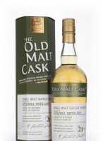 Littlemill 21 Year Old 1991 - Old Malt Cask (Douglas Laing) Single Malt Whisky