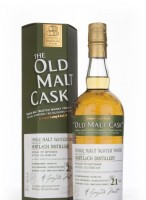 Mortlach 21 Year Old 1991 - Old Malt Cask (Douglas Laing) Single Malt Whisky