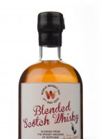 World Whisky Day Blend 2013 Blended Whisky