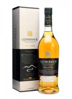 Glenmorangie 1993 Ealanta / 19 Year Old / Virgin Oak Casks