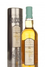 Glenrothes 11 Year Old 1998 (Murray McDavid) Single Malt Whisky