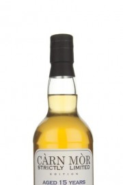 Arran 15 Year Old 1997 - Strictly Limited (Carn Mor) Single Malt Whisky