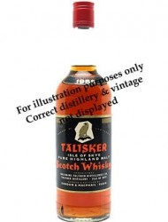 Talisker 1947 / 25 Year Old
