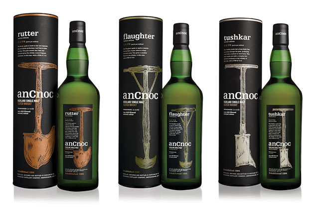 anCnoc peated expresions: Rutter, Tuskar and Flaughter